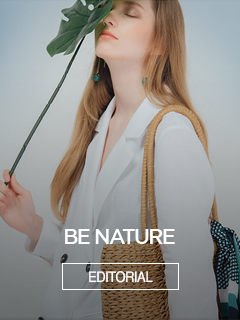 ,BE NATURE